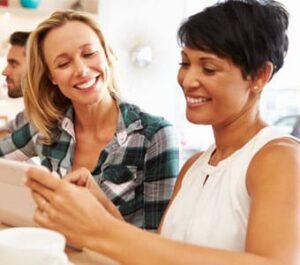 Beruf und Karriere, Kurse, Workshops, Berufswege für Frauen