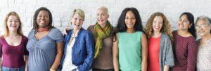 BerufsWege für Frauen, Seit 1988 sind wir für Frauen unterwegs