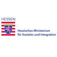 Unterstützt vom hessischen Ministerium für Soziales und Integration