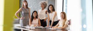 Zukunft gestalten, BerufsWege für Frauen, Weiterbildung für Frauen Wiesbaden