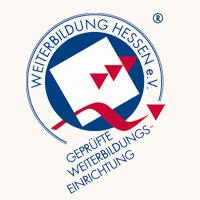 Geprüfte Weiterbildungseinrichtung, Weiterbildung Hessen e.V.