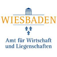 Unterstützt von Wiesbaden, Amt für Wirtschaft und Liegenschaften