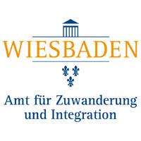 Unterstützt von Wiesbaden, Amt für Zuwanderung und Integration