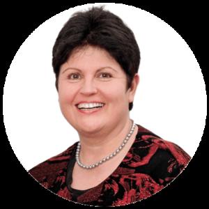 Gaby Clausen, Büroassistentin BerufsWege für Frauen