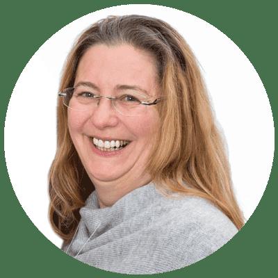 Dominique Pontani, Vorstand BerufsWege für Frauen