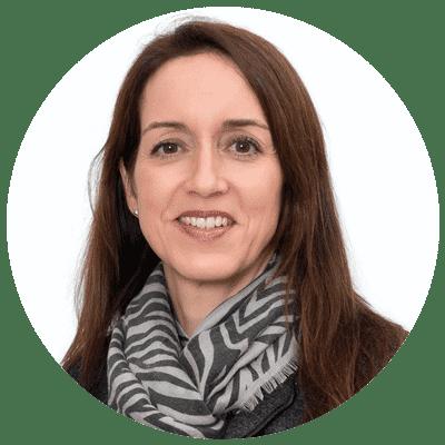 Katja Streck, Geschäftsleitung undProjektleitung Existenzgründung, Geschäftsführung