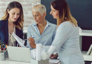 Erfolgsprogramm Social Business Women