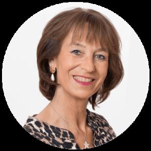 Yvonne Skowronek, Geschäftsführung, Projektleitung Beruf und Karriere