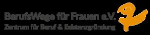 Logo Zentrum BerufsWege für Frauen quer