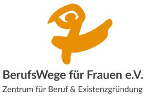 Logo Zentrum BerufsWege für Frauen