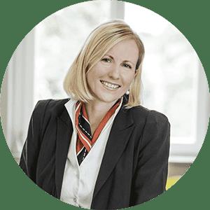Referentin Berufswege für Frauen Andrea Grosse