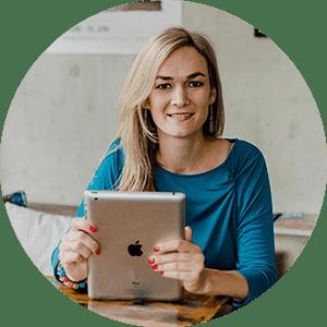Referentin Berufswege für Frauen Dominika Rotthaler
