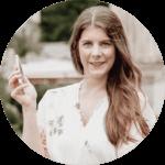 Referentin Berufswege für Frauen Jennifer Tomandl