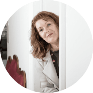 Referentin Berufswege für Frauen Marianne Brandt
