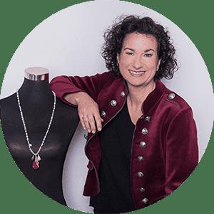 Referentin Berufswege für Frauen Sabine Behrends