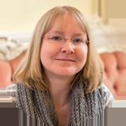 Referentin Berufswege für Frauen Kristin Heeler
