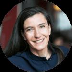 Referentin Berufswege für Frauen Nicole Scheer