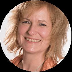 Referentin Berufswege für Frauen Sascha Grötecke