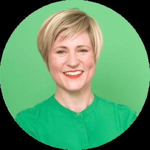 Referentin Berufswege für Frauen Stephanie Rother