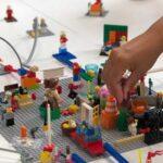 Workshop Lego Seriousplay