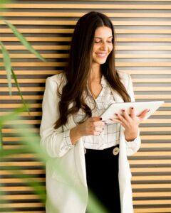 Newsletter, BerufsWege für Frauen, Anmelden